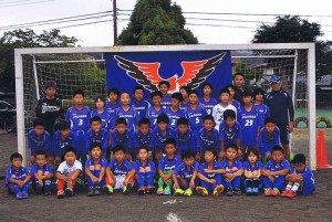 富士岡サッカー