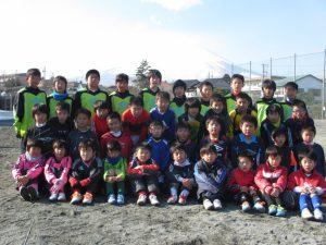 御殿場東サッカー