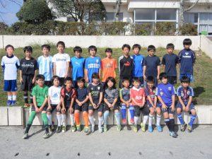 朝日サッカー